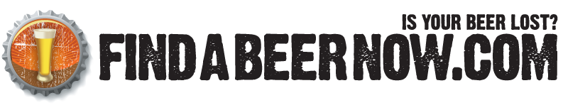 FindABeerNow.com - Is your Beer Lost?